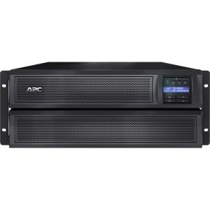 Apc By Schneider Electric Apc Smart-UPS X 3000VA Rack/Tower LCD 100-127V - MyChoiceSoftware.com