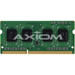 Axiom Memory Solution,lc Axiom 8gb DDR3l-1600 Low Voltage Sodimm - MyChoiceSoftware.com