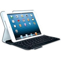 Logitech Ultrathin Keyboard Folio For Ipad Mini - MyChoiceSoftware.com