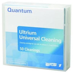 Quantum Cleaning Cartridge LTO Ultrium - MyChoiceSoftware.com