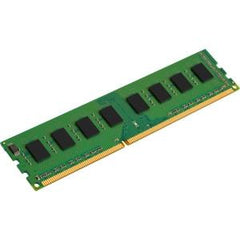 Kingston - DDR3 - 4 GB - DIMM 240-pin - 1600 MHz / PC3-12800 - CL11 - 1.5 V - unbuffered - ECC - for HP Workstation Z1, Z220, Z230, Z420, Z620, Z820 - MyChoiceSoftware.com