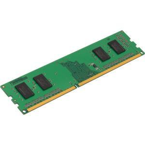 Kingston ValueRAM - DDR3 - 2 GB - DIMM 240-pin - 1600 MHz / PC3-12800 - CL11 - 1.5 V - unbuffered - non-ECC - MyChoiceSoftware.com