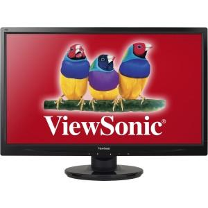 Viewsonic 27in Led/1920x1080/3.4ms/ Dvi Vga/spkrs - MyChoiceSoftware.com