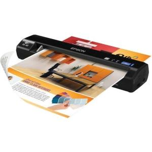 Epson Workforce Ds40 Wireless Portable Scanner - MyChoiceSoftware.com