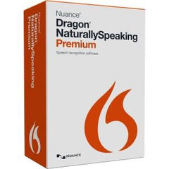 Nuance Communications Dragon Naturallyspeaking Premium 13.0 Us - MyChoiceSoftware.com