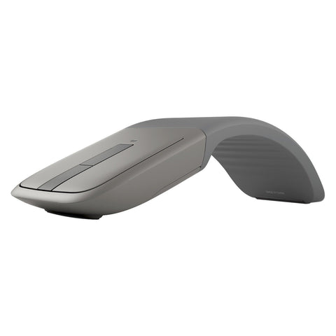 Microsoft Arc Touch Bluetooth Wireless Optical Mouse - MyChoiceSoftware.com