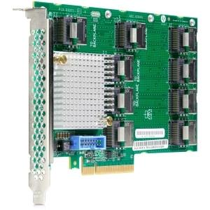 Hewlett Packard Enterprise Hp 12gb Dl380 Gen9 SAS Expander Card - MyChoiceSoftware.com