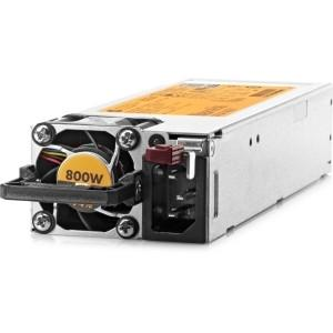 Hewlett Packard Enterprise Hp 800w FS Platinum Hot Plug Power Supply Kit - MyChoiceSoftware.com