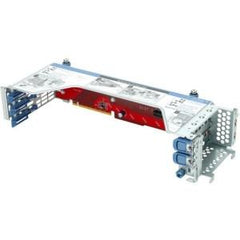 Hewlett Packard Enterprise Hp DL380 Gen9 Secondary 3 Slot Riser Kit - MyChoiceSoftware.com
