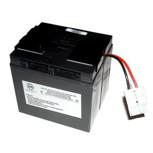 Battery Technology Replacement UPS Battery For APC RBC7 - MyChoiceSoftware.com