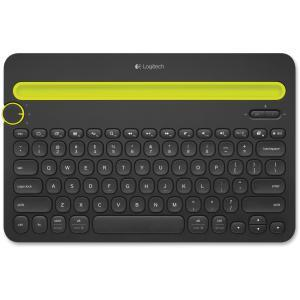 Logitech K480 Multi-device Keyboard - MyChoiceSoftware.com
