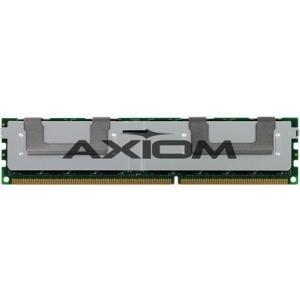Axiom Memory Solution,lc 8gb DDR3-1600 Low Voltage Ecc Rdimm - MyChoiceSoftware.com