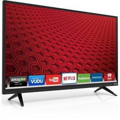 "VIZIO E32H-C1 - 32"" Class ( 31.5"" viewable ) - E Series LED TV - Smart TV - 720p - full array - MyChoiceSoftware.com"