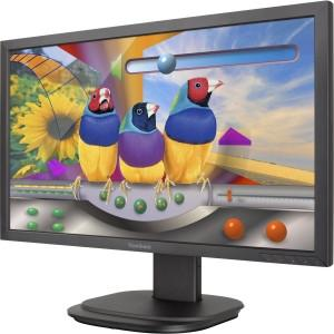 "Viewsonic 22""(21.5"" Vis) Full Hd Ergonomic Multim - MyChoiceSoftware.com"