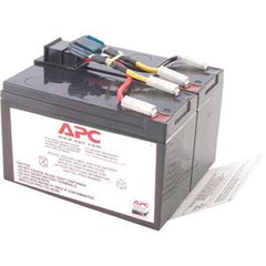 APC By Schneider Electric APC Replacement Battery Cartridge #48 - MyChoiceSoftware.com