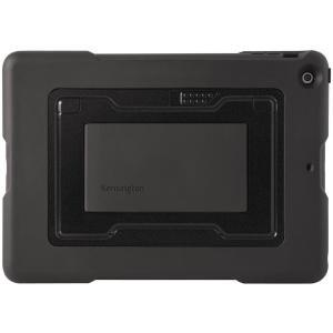 Kensington Computer Blackbelt 2nd Degree Rugged Case - MyChoiceSoftware.com