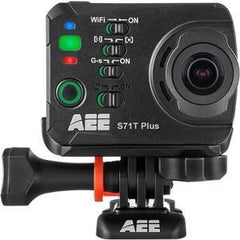 Aee Technology Inc Aee S71tplus 120fps Camera - MyChoiceSoftware.com