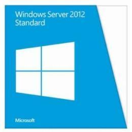 Microsoft Windows Server Standard 2012 R2 Academic License.