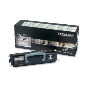Lexmark LEX Return Program Toner Cartridge E3x,E2x Black 2.5k - MyChoiceSoftware.com