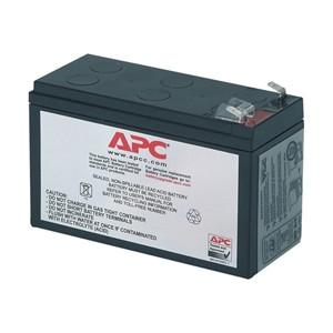 APC By Schneider Electric APC Replacement Battery Cartridge #17.