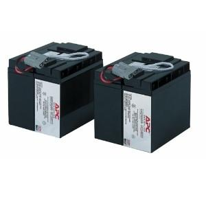 APC By Schneider Electric APC Replacement Battery Cartridge #55.