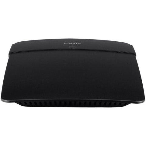 Linksys E1700 N300 Wi-fi Router