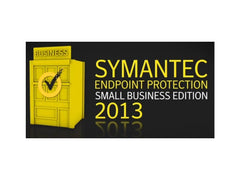 Symantec Endpoint Security Small Business Edition 2013