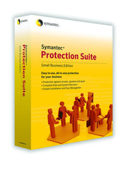 Symantec Endpoint Protection 12.1 Small Business - 25 User Retail - MyChoiceSoftware.com