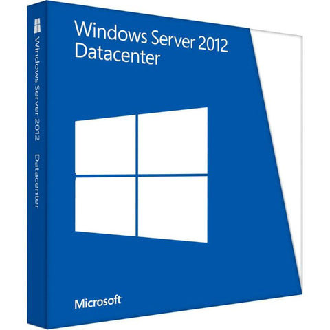 Microsoft Windows Server 2012 R2 Datacenter - OEM - MyChoiceSoftware.com