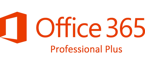 Microsoft Office 365 Professional Plus CSP License Monthly