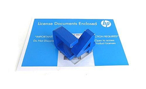 HP One View 3 Year 24x7 Support Physical 1 Server License