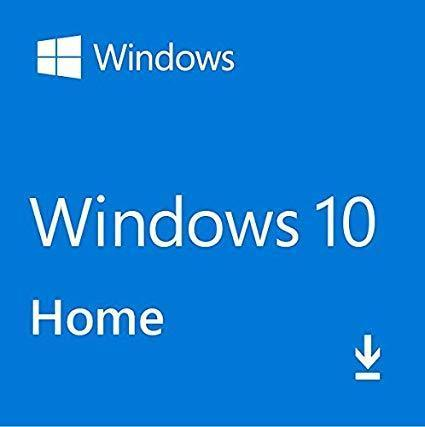 Microsoft Windows 10 Home Retail Box for GSA #13