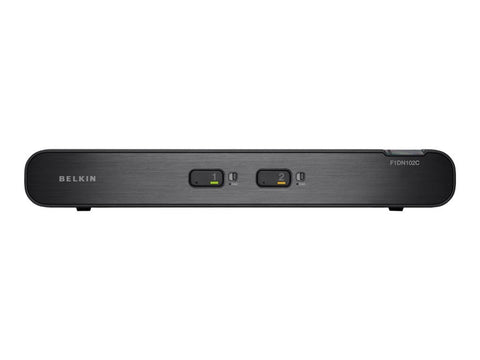Linksys Secure Dvi-i, 2-port