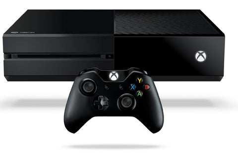 XBOX One 500 GB Console + Name Your Game Bundle Deal