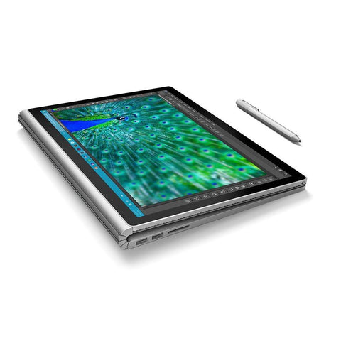 Microsoft Surface Book 256GB with Intel Core i7 - MyChoiceSoftware.com