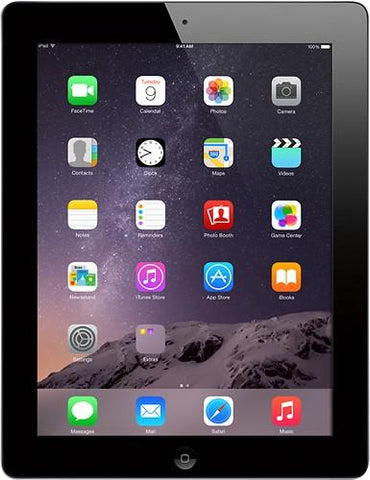 iPad Wifi 16gb(Open Box).