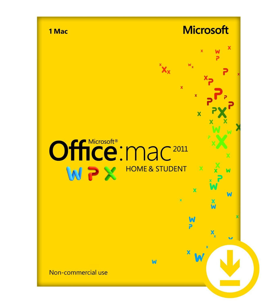 microsoft office mac home and student 2011 family pack 3