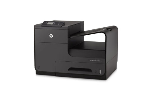 HP Officejet Pro X451dn Multifunction Printer - MyChoiceSoftware.com