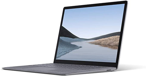 "Microsoft Surface Laptop 3 (Open Box) – 13.5"" Touch-Screen – Intel Core i5 - 8GB Memory - 128GB Solid State Drive."