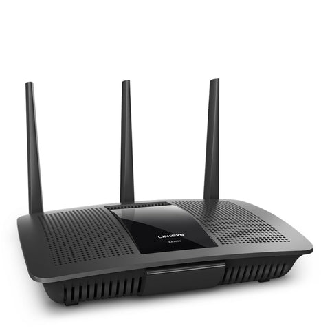 Linksys Max-stream Ac1900 Dual-band Wi-fi Router