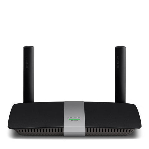 Linksys AC1200+ DualBand Smart WiFi Wireless