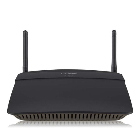 Linksys Ea6100, Smart Wi-fi Router Ac1200