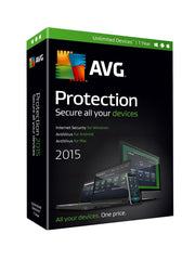 (Renewal) AVG Protection 1 Year (PC/Mac) - MyChoiceSoftware.com