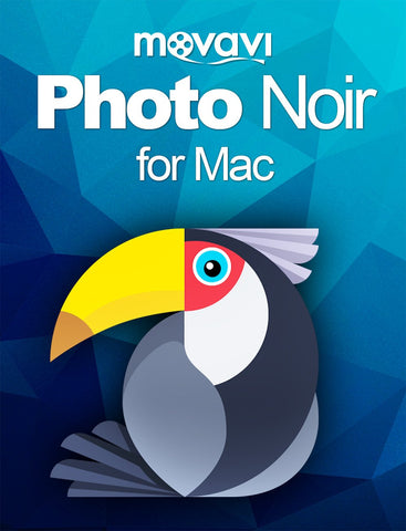 Movavi Photo Noir Mac Personal