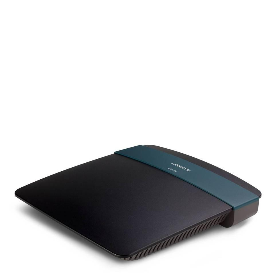 Linksys Linksys N600 Dual Band Router