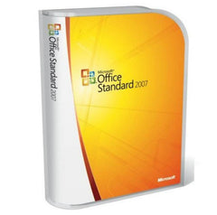 Microsoft Office Standard 2007- Upgrade Box - MyChoiceSoftware.com - 1