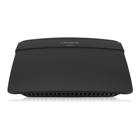 Linksys Router Wi-fi N300 Monitor Linksys