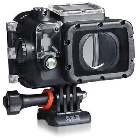 Aee Technology Inc Pro Waterproof Housing And Back Covers for S60 Action Camera - MyChoiceSoftware.com