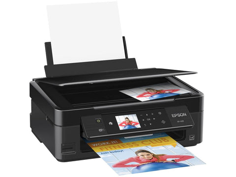 Epson Expression Home XP-420 Printer - MyChoiceSoftware.com - 1