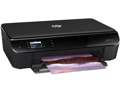 HP Envy 4500 e-All-in-One Printer - MyChoiceSoftware.com